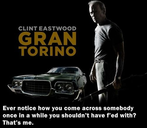 Action Movie quote #2
