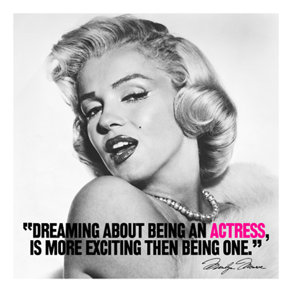 Actress quote #4
