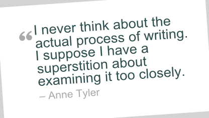 Actual Process quote #2