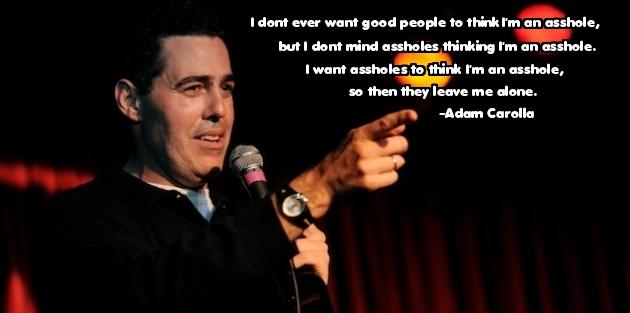 Adam Carolla's quote #4