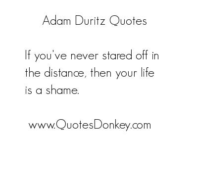 Adam Duritz's quote #2