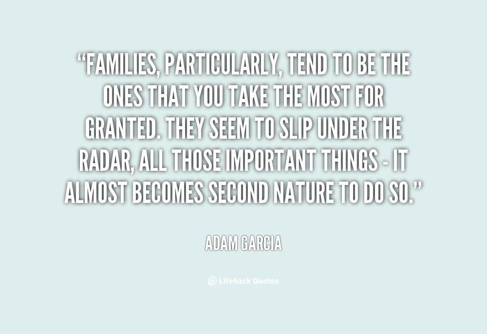 Adam Garcia's quote #6