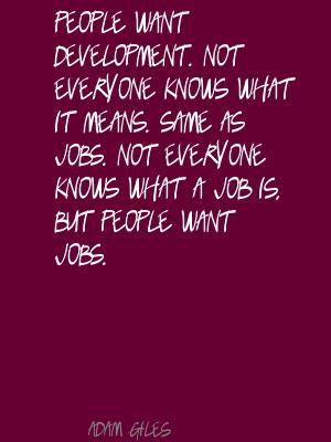 Adam Giles's quote #2