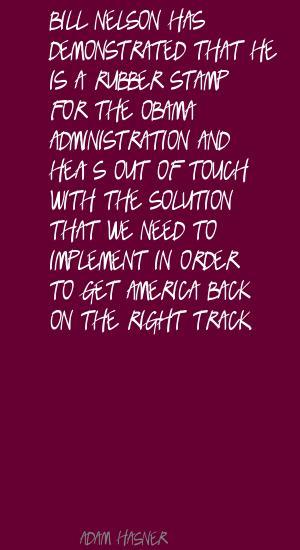 Adam Hasner's quote #7