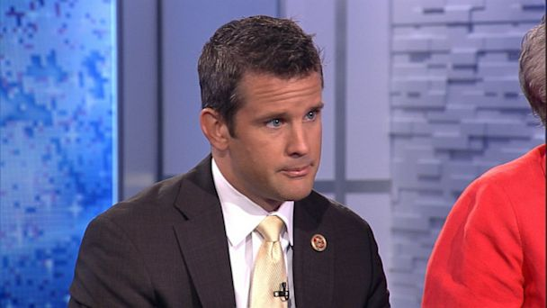 Adam Kinzinger's quote #1