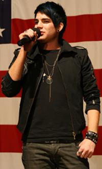 Adam Lambert's quote #3