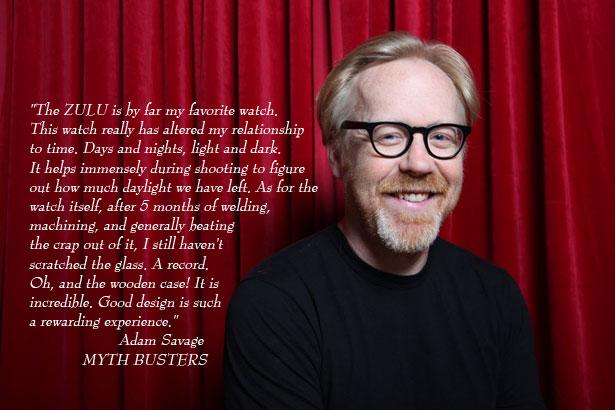 Adam Savage's quote #3