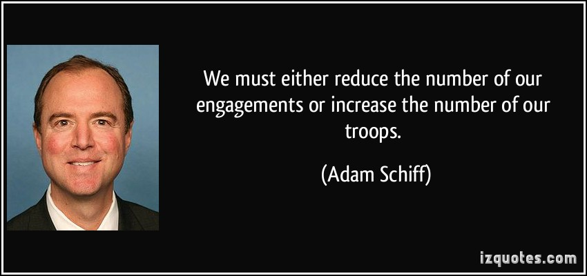 Adam Schiff's quote #1