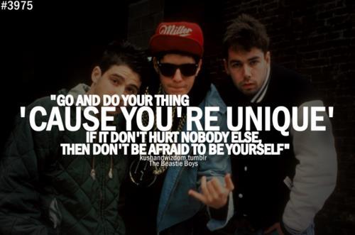 Adam Yauch's quote #4