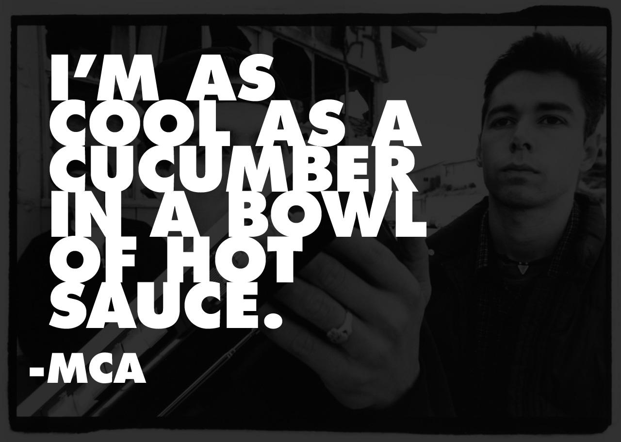 Adam Yauch's quote #6