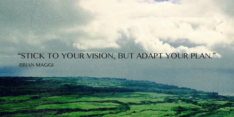 Adapt quote #3