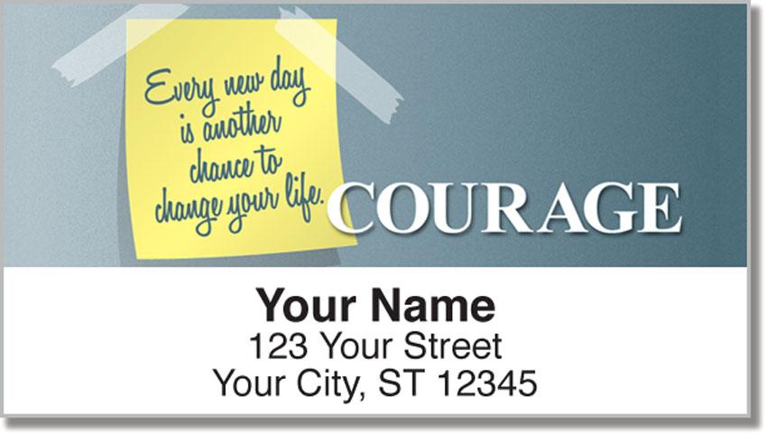 Address quote #4