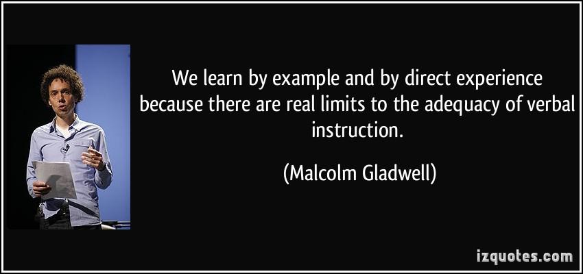 Adequacy quote #2
