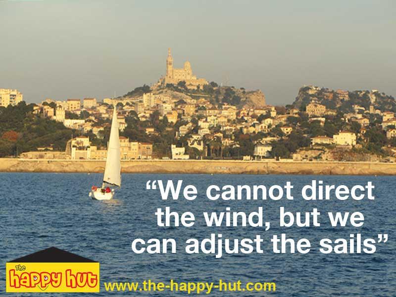 Adjusting quote #2