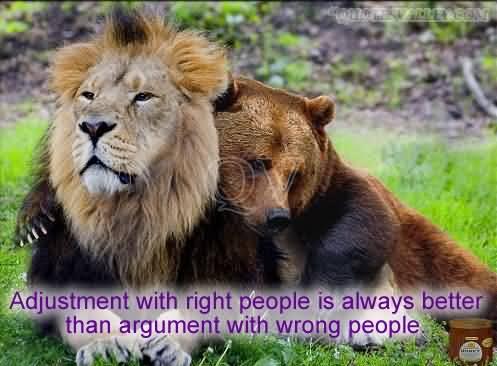 Adjustment quote #5