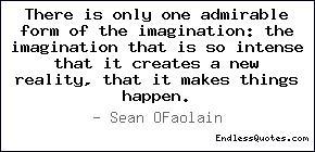 Admirable quote #1