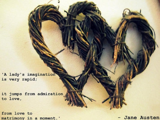 Admiration quote #6