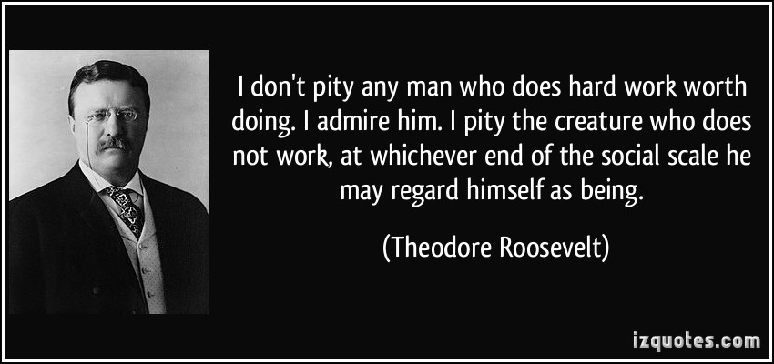 Admire quote #6