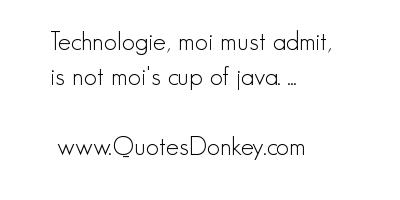 Admit quote #5