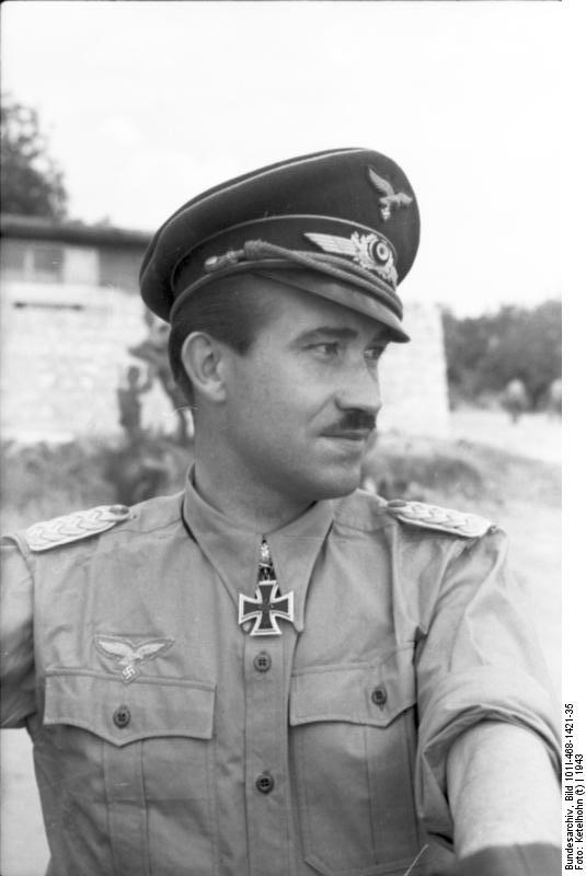 Adolf Galland's quote #7