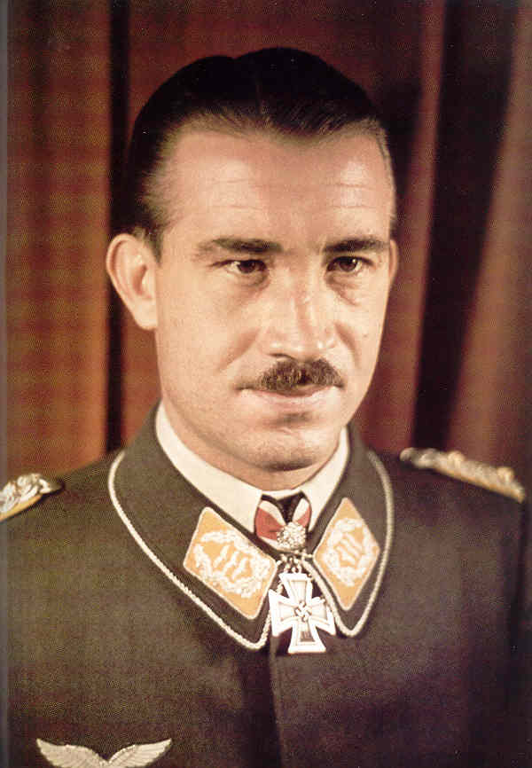 Adolf Galland's quote #3