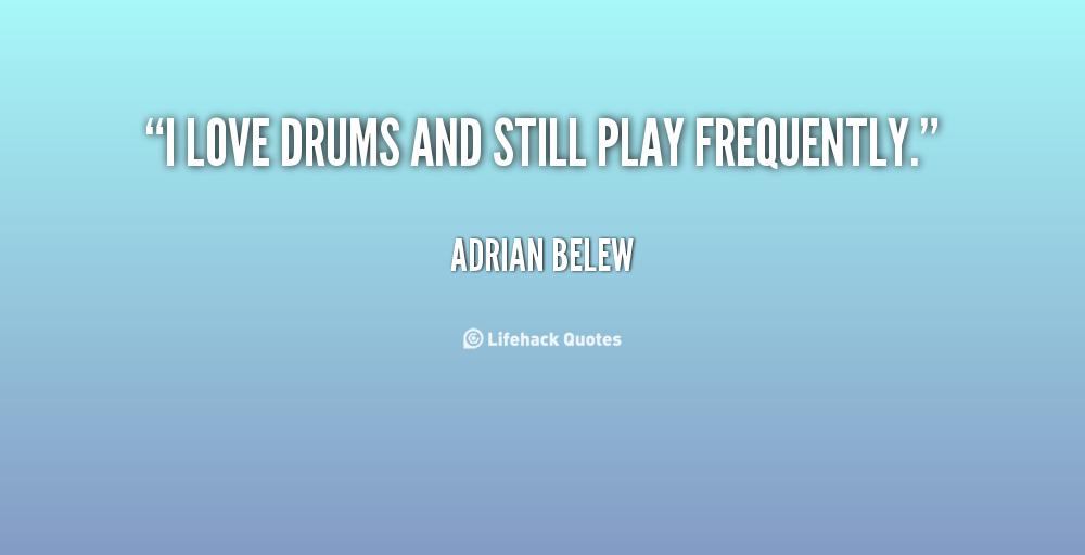 Adrian Belew's quote #5