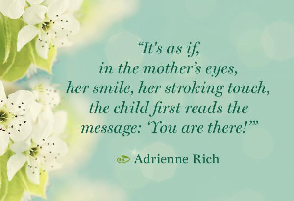 Adrienne Rich's quote #3