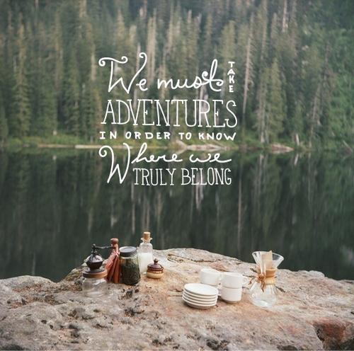 Adventure quote #6