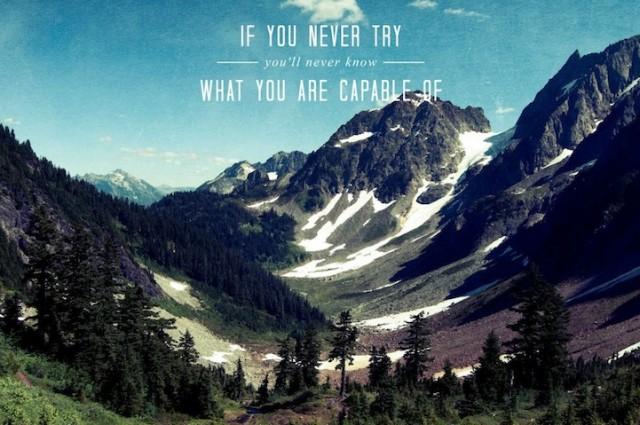 Adventurous quote #2