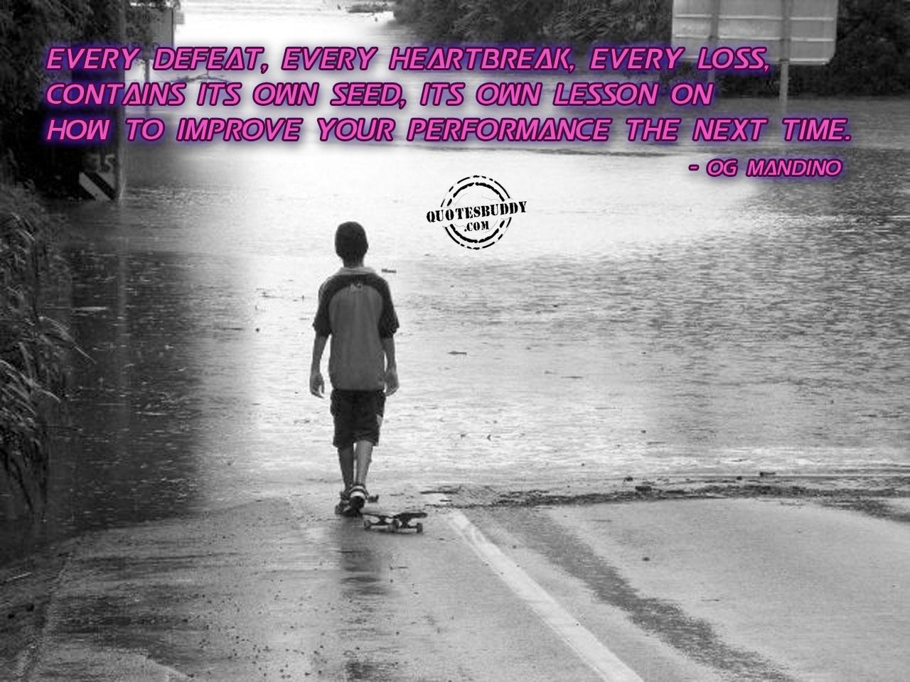 Adversity quote #5