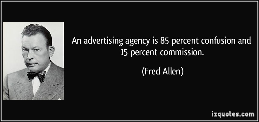 Advertising Agency quote #2
