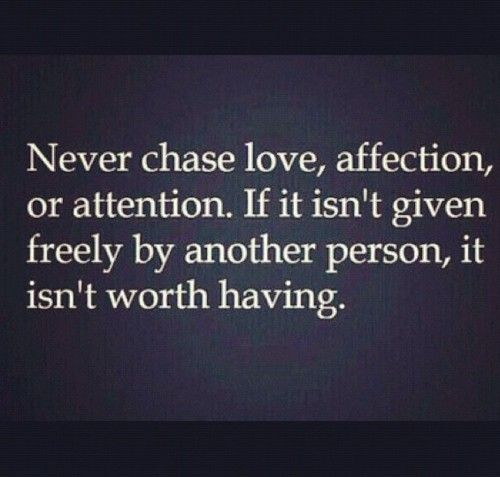 Affection quote #7