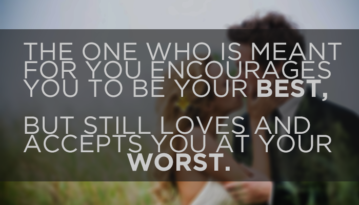 Affection quote #1