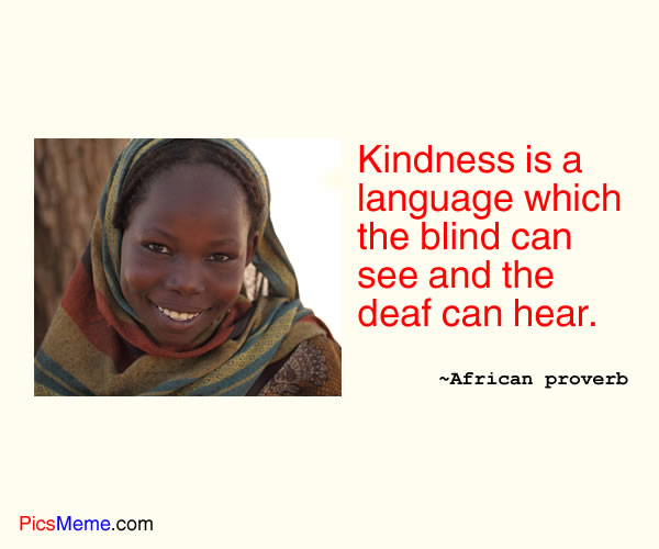African quote #6