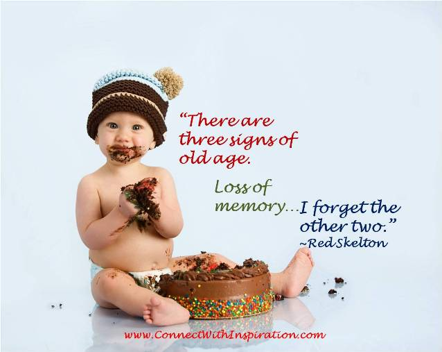 Aged quote #2