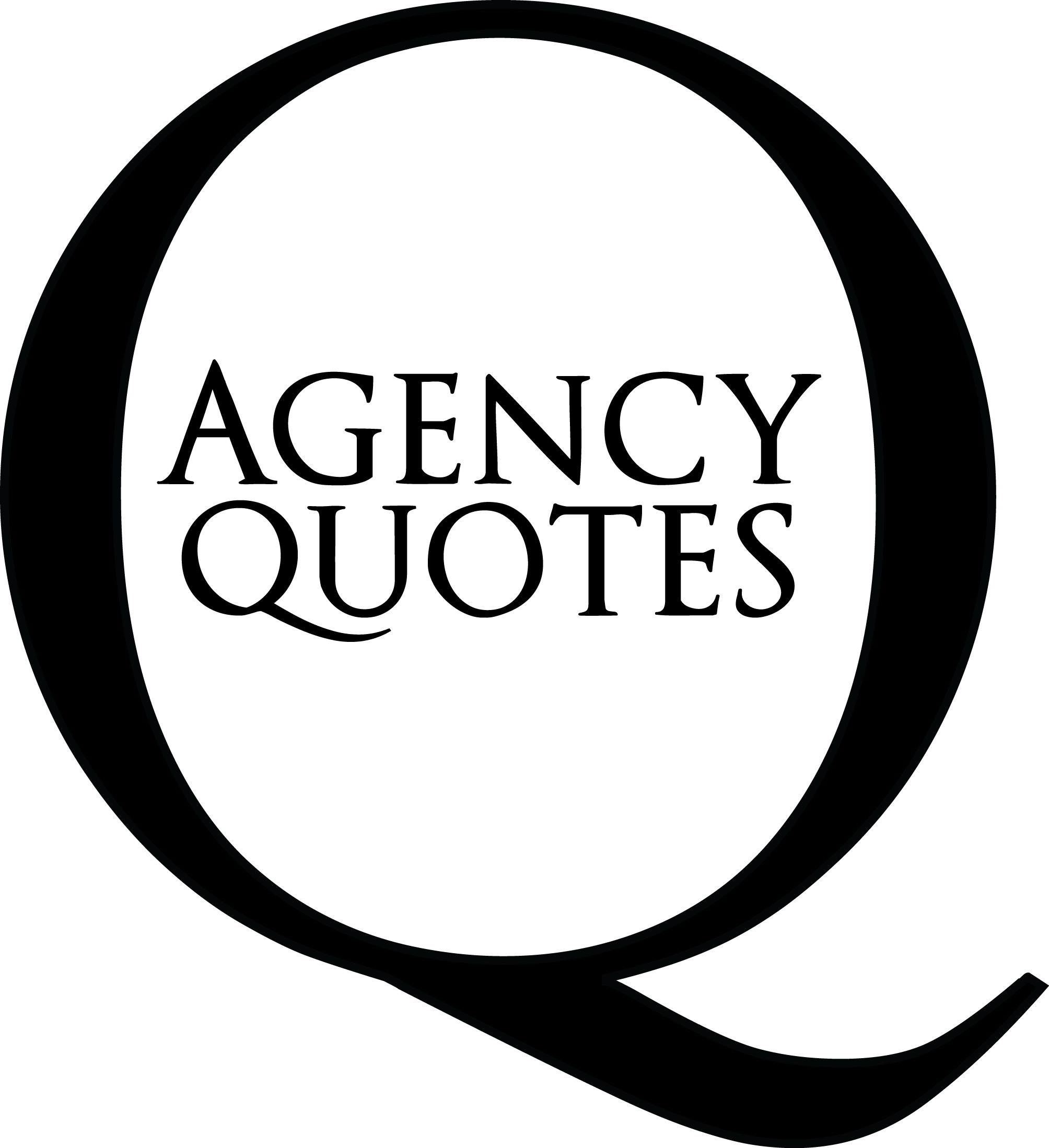 Agency quote #3