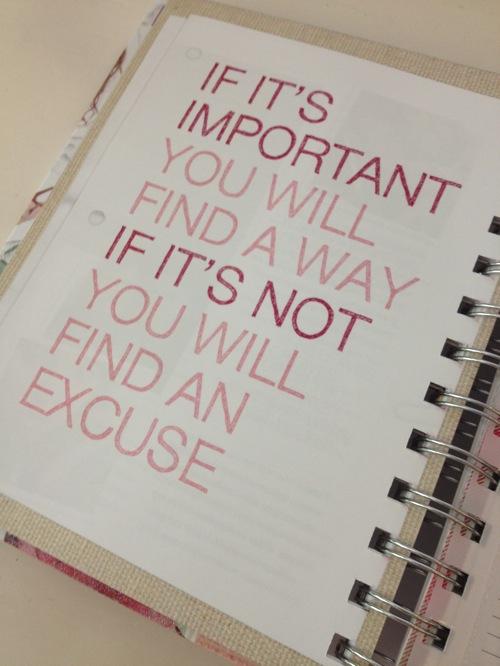 Agenda quote #3