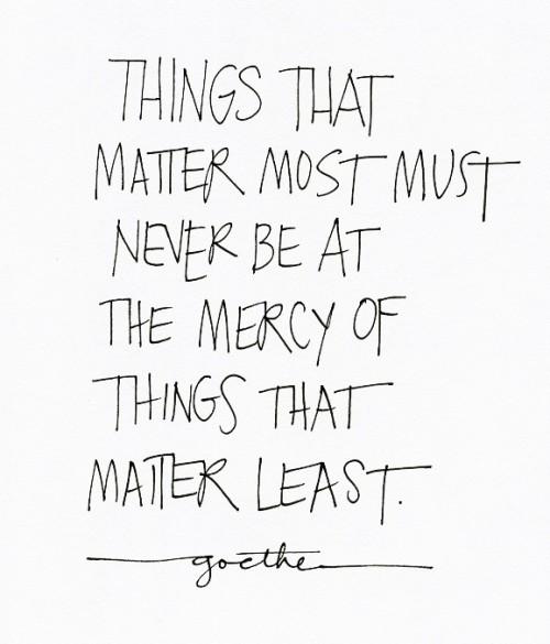 Aggravating quote #2