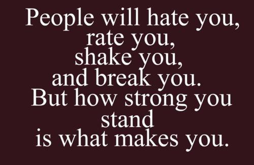 Aggressive quote #4
