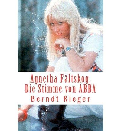 Agnetha Faltskog's quote #1
