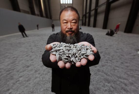 Ai Weiwei's quote #3