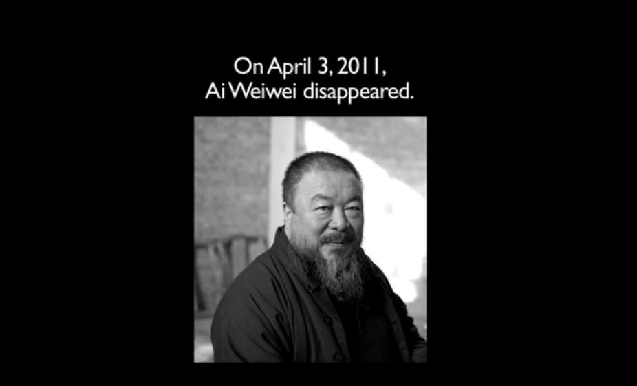 Ai Weiwei's quote #6
