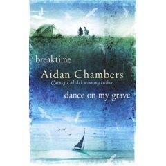 Aidan Chambers's quote