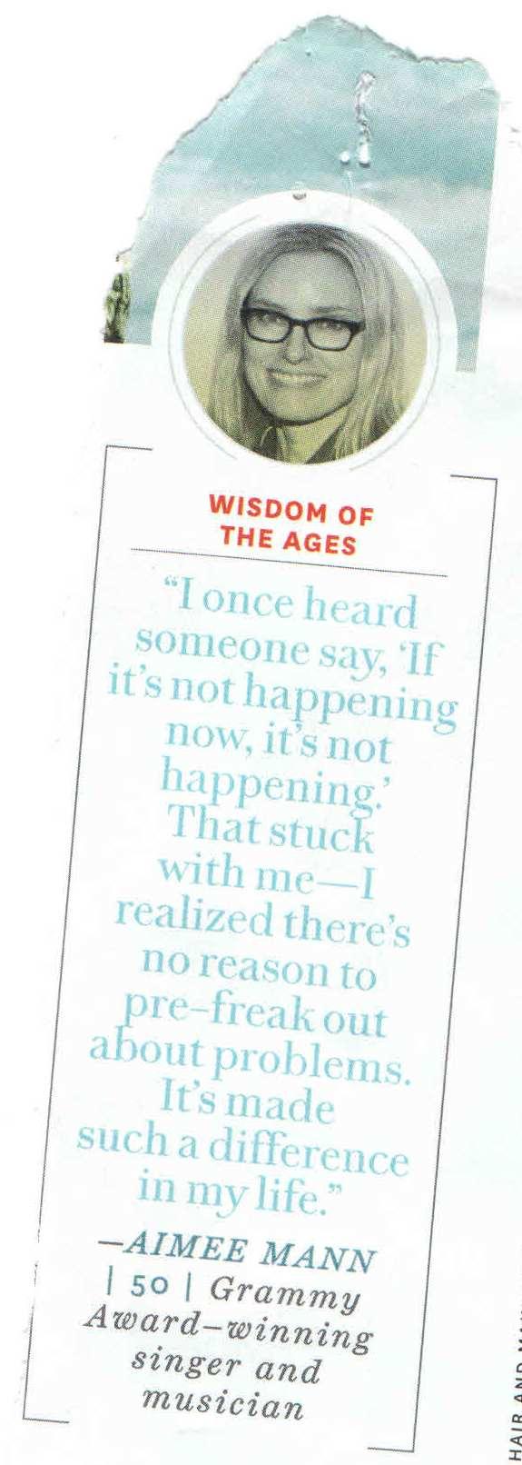 Aimee Mann's quote #4