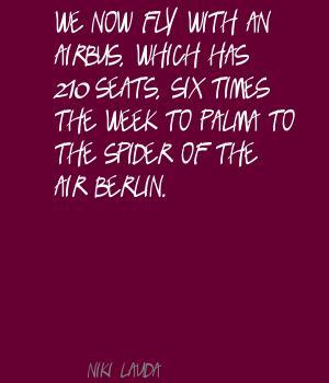 Airbus quote #2