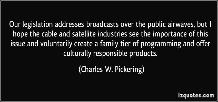 Airwaves quote