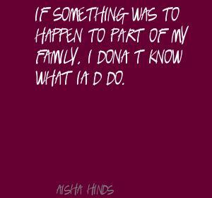 Aisha Hinds's quote #1