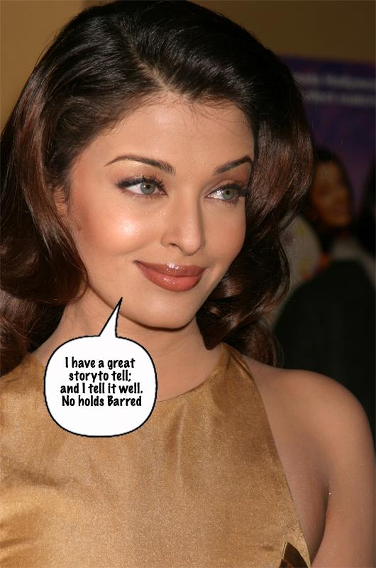 Aishwarya Rai Bachchan's quote #7
