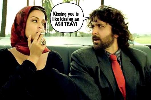 Aishwarya Rai Bachchan's quote #4