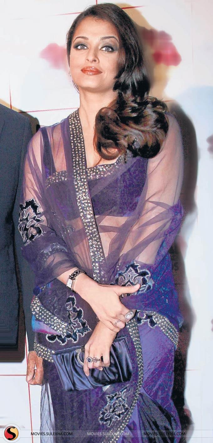 Aishwarya Rai Bachchan's quote #2